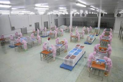 2019年济宁市新旧动能转换现场观摩团走进金乡