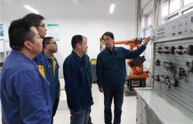 """济宁开启""""大技工教育""""的新时代 组建技工教育集团"""