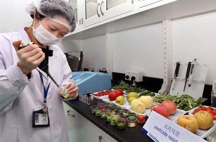任城公示10月份食品抽檢情況,36批次產品抽檢不合格