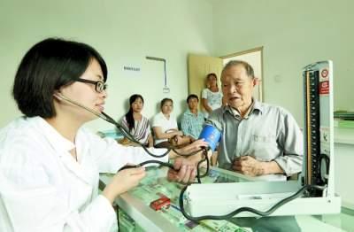 山东调整524项医疗服务项目价格
