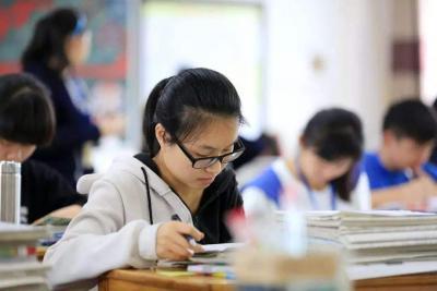 嘘,小声点!邹城高考中考期间禁止噪声污染