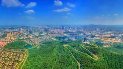 山东3市县获评第三批国家生态文明建设示范市县