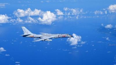 人民空軍70華誕|生日快樂 為你驕傲!
