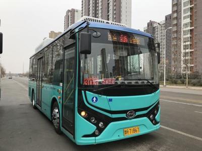 下月1日起,邹城这两条公交线路有变化,最新线路图来了