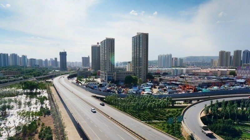 济宁南绕城高速项目预计2021年底前开工建设