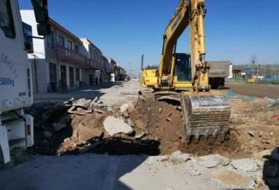 挂图作战!兖州区高标准推进兖颜路提升改造工程建设