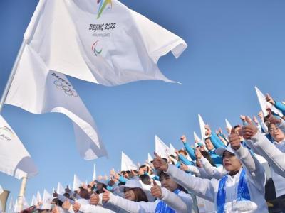 热忱欢迎!北京2022年冬奥会和冬残奥会赛会志愿者招募啦