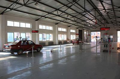 这些机动车检验机构12月下旬可办理车辆年审业务