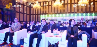 濟寧在上海推介鄉村振興產業項目 達成合作12項