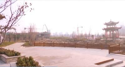 鱼台:打造精品民生工程 确保项目按期投入使用