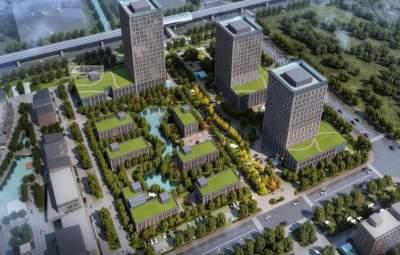 济宁经开区以高层次项目带动高质量发展