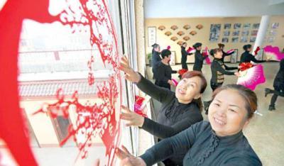 濟寧2單位上榜第八屆全國服務農民、服務基層文化建設先進集體擬推薦單位