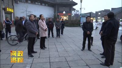 问政济宁·追踪|曲阜龙虎商贸集团多收取电费全部退还