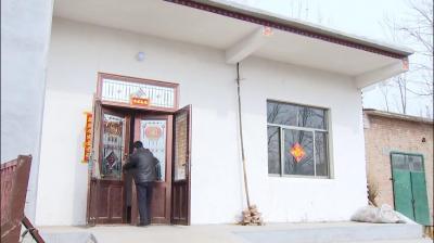 脱贫攻坚进行时|泗水县自主研发精准扶贫管理服务信息系统