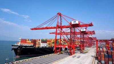 """我國已成為""""一帶一路""""25個沿線國家最大貿易伙伴"""