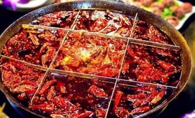 中国人有多热爱火锅?看完这组数据就知道!