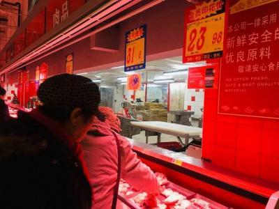 山東豬肉價格連續五周下降!生豬價格觸底回升,迎季節性上漲