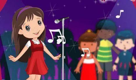 济宁市青少年声乐大赛即将开始 快来报名 明日之星就是你!