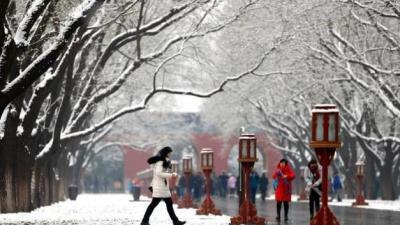 冷空氣將繼續影響中東部 多地仍將降溫4~6℃