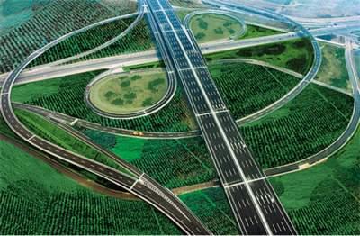 山东入选首批13个全国交通强国建设试点地区