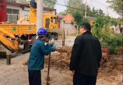 济宁完成清洁取暖改造37.7万户 超额完成年度任务目标