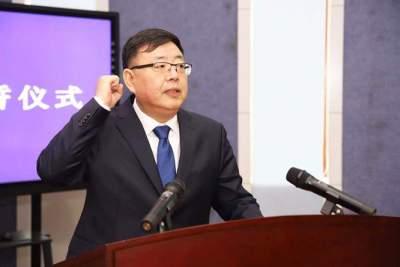 杨洪涛任德州市代市长
