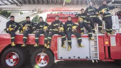 救人于水火,来消防做兄弟!济宁市政府专职消防员招录等你来