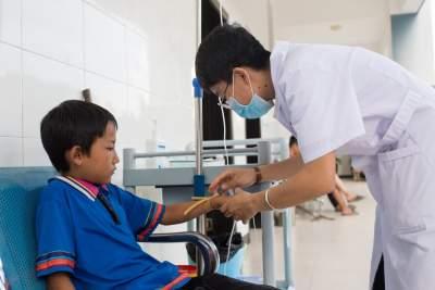 就业风口、人身保护……基本医疗卫生与健康促进法带来这些民生新获得