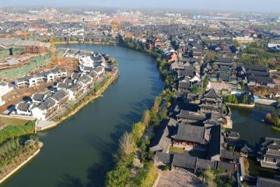 圍繞長城、大運河保護開發,山東做了這些標志性事件