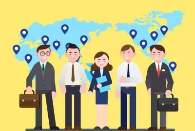 """山东将每年认定5个培育中心""""传帮带""""百名优秀青年企业家"""