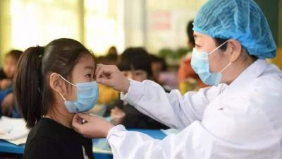 我国北方将进入流感高发季 儿童应尤其注意防治