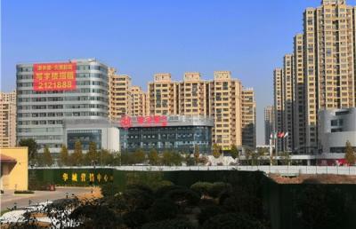 济宁观音阁街道获13次任城区新旧动能转换现场观摩会第一名