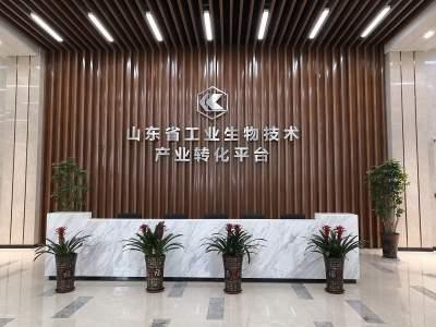高质量发展看济宁|鲁抗中科院省工业生物技术转化平台:10余个项目年增收3亿
