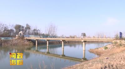 问政济宁·追踪|金乡县南苏河桥预计明年开工建设