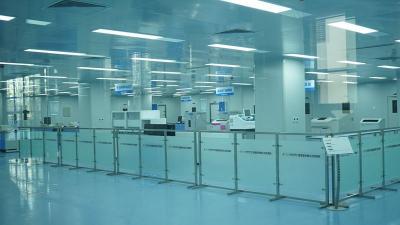 高質量發展看高新|這里有中國首個精準醫學體外診斷產業集聚園