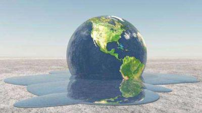 【圖解】聯合國氣候大會開幕,應對氣候變化,中國是認真的!