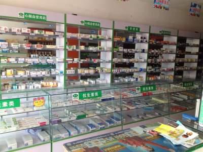 济宁这几家药店被查,涉及康福大药店、新华鲁抗大药房...