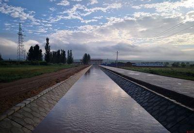 贊!濟寧三個縣市區達到縣域節水型社會建設標準