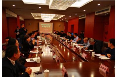 兖州区人民政府签订快递物流产业战略合作协议