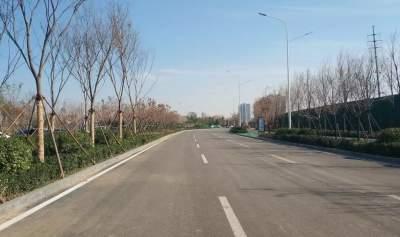 最新进展!济宁中心城区18条断头路已打通