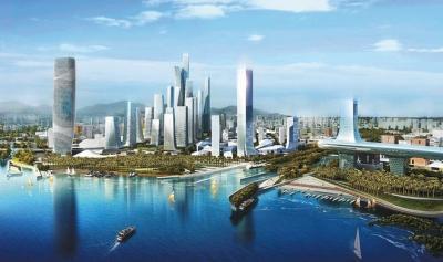 2019济宁(珠三角)生物医药暨医养健康产业专题招商推介会举行