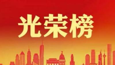 山东省抗击新冠肺炎疫情拟表彰对象公示,看看31599com谁上榜了?