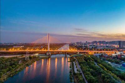 """这就是山东丨济宁高新区:项目招引人才,打造国际英才港,建设创新人才""""磁场"""""""