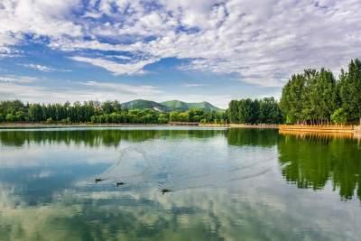 官宣!南阳湖农场将大力发展田园综合体等重点文旅项目