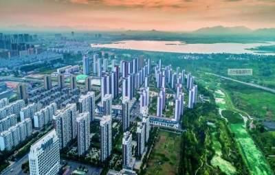 2020年邹城市将全力争创国家级高新区