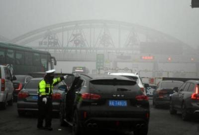 春运开局山东还将遭遇雨雪天气 回家路上注意安全!