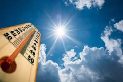 多家机构确认2019年为史上第二热 哪一年最热?