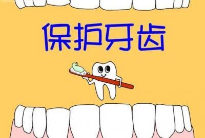 孩子乳牙磕到了 该如何处理?