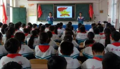 """山东""""省级文明校园""""名单发布,济宁这些学校上榜"""