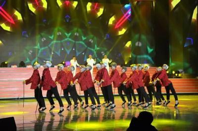 2020济宁春晚节目展播|情景串烧《美丽中国年》